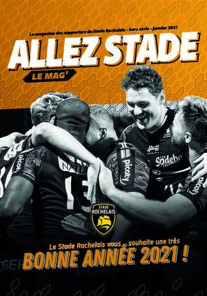 Allez Stade HS - 01/21