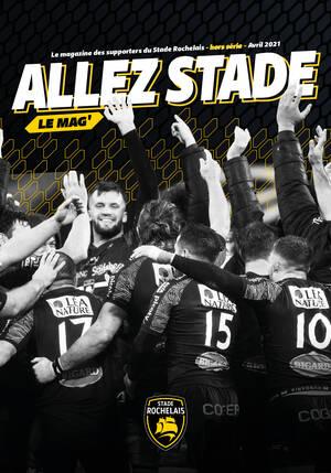 Allez Stade HS - 05/2021