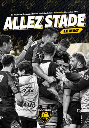 Allez Stade HS - 11/20