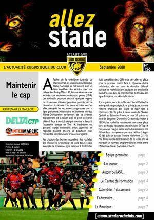 Allez Stade n°126