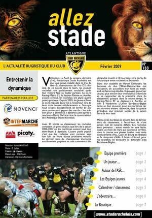 Allez Stade n°133
