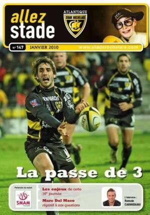 Allez Stade n°147