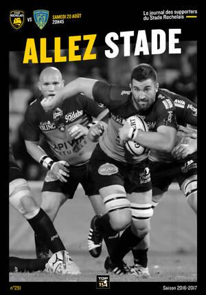 ALLEZ STADE N°251
