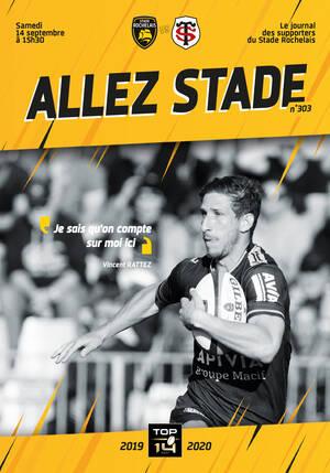 ALLEZ STADE N°303