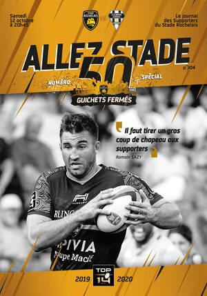 ALLEZ STADE N°304