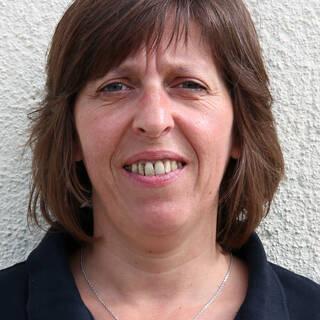 Isabelle Thebault, Dirigeante