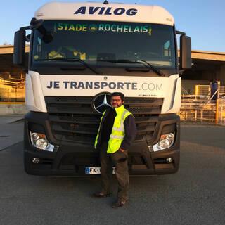 Jacques - Chauffeur