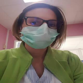 Roxane - Étudiante Infirmière