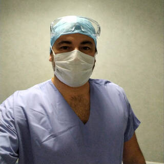"Sébastien - Infirmier anesthésiste - ""ENSEMBLE"""
