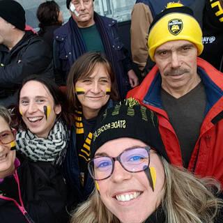 Selfie famille !