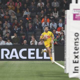 01/02/2020 - Supersevens - 1/4 de finale - Toulon 31 / 14 Stade Rochelais