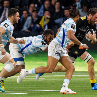 02/03/2019 - Top 14 - J18 - Racing 92 50 / 14 Stade Rochelais