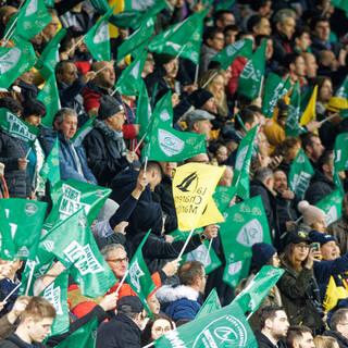 04/01/2020 - Top 14 - J13 - Pau 13 / 44 Stade Rochelais
