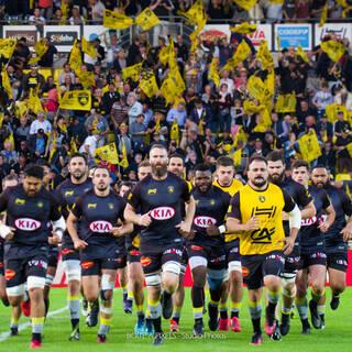 05/05/2018 - Top 14 - J26 - Stade Rochelais 31 / 7 Stade Français