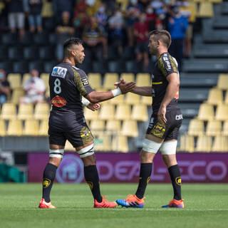 05/09/2020 - Top 14 - J1 - Stade Rochelais 29 / 15 Toulon