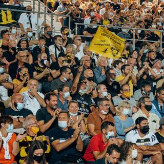 05/09/2021 - Top 14 - Stade Rochelais 16 / 20 Stade Toulousain