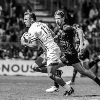 08/04/2017 - Top 14 - J23 - Stade Rochelais 16 - 5 Bordeaux Bègles