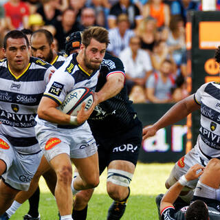 08/09/2018 - Top 14 - J3 - Toulouse