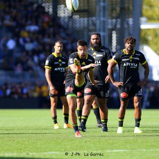 09/10/2021 - Top 14 - Stade Rochelais 29 / 10 Castres Olympique