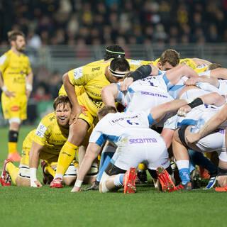 10/01/2019 - ERCC - J5 - Stade Rochelais 30 / 23 Sale Sharks