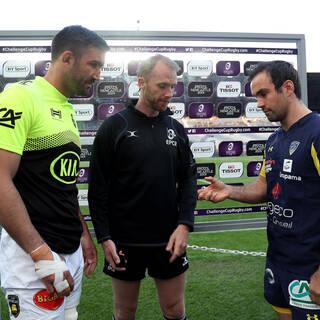 10/05/2019 - ERCC - Finale - Clermont 36 / 16 Stade Rochelais