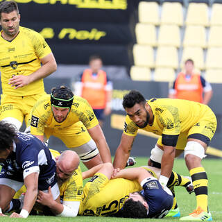 15/05/2021 - Top 14 - Stade Rochelais 59 / 0 Agen