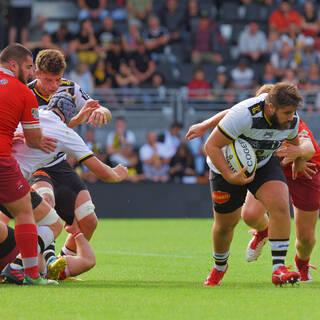 15/08/2019 - Rugbyfolies - Espoirs 19 / 40 Niort