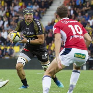 15/08/2019 - Rugbyfolies - SR 35 / 5 Agen