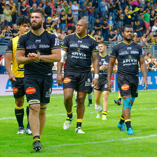 16/09/2018 - Top 14 - J4 - Stade Rochelais 37 / 10 USAP