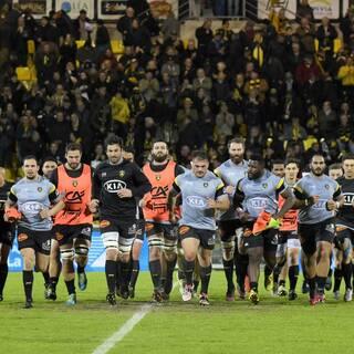 18/03/2017 - Top 14 - J21 - Stade Rochelais 36 - 17 Brive