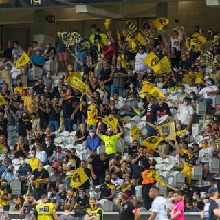 18/06/2021 - Demie Top 14 - Stade Rochelais 19 / 06 Racing 92