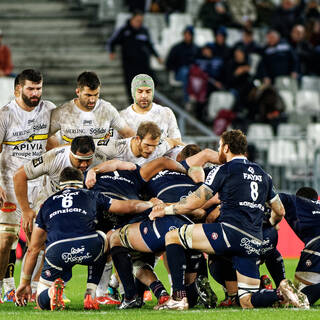 22/12/2019 - Top 14 - J11 - UBB 20 / 15 Stade Rochelais