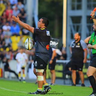 23/09/17 - Top 14 - J5 - Stade Rochelais 57 / 12 Oyonnax