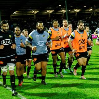 23/12/16 - Top 14 - J14 - Bayonne 17 - 42 Stade Rochelais