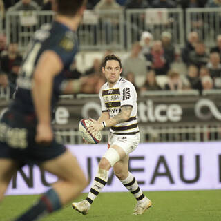 23/12/17 - Top 14 - J13 - Bordeaux Bègles 29 / 19 Stade Rochelais