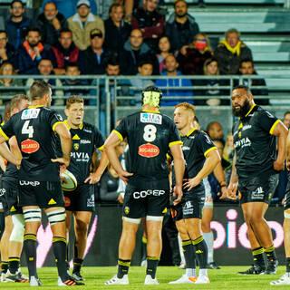 24/10/2021 - Top 14 - Stade Rochelais 39 / 6 RC Toulonnais