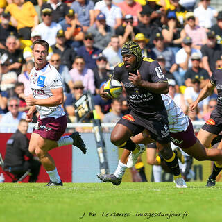 25/05/2019 - Top 14 - J26 - Stade Rochelais 81 / 12 Bordeaux-Bègles