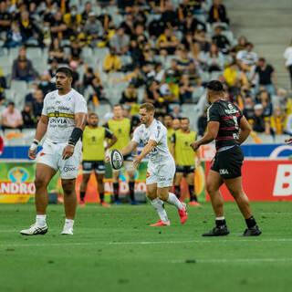 25/06/2021 - Finale Top 14 - Stade Toulousain 18 / 8 Stade Rochelais