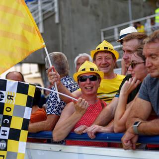 25/08/2019 - Top 14 - J1 - Clermont 28 / 10 Stade Rochelais