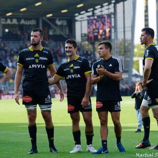 25/09/2021 - Top 14 - Stade Rochelais 59/17 Biarritz Olympique