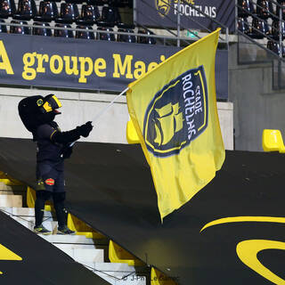27/02/2021 - Top 14 - Stade Rochelais 11/14 Stade Toulousain