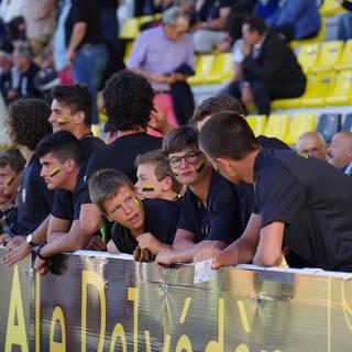 28/07/2017 - Amical - Stade Rochelais 26 / 33 Brive