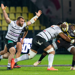 28/11/2020 - Top 14 - Stade Rochelais 36 / 22 Brive
