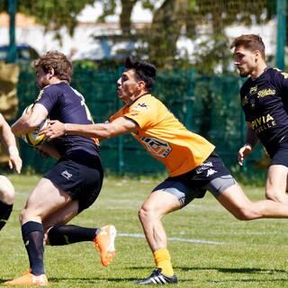 29/04/2017 - Espoirs - Stade Rochelais 52 - 15