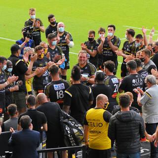 29/05/2021 - Top 14 - Stade Rochelais 51 / 27 Section Paloise