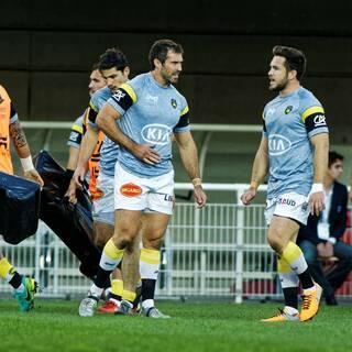 29/10/2016 - Top 14 - J9 - Montpellier 12 - 11 Stade Rochelais