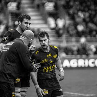 30/04/2017 - Top 14 - Stade Rochelais 40 - 37 Montpellier