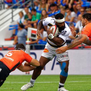 30/09/17 - Top 14 - J6 - Toulon 26 / 20 Stade Rochelais