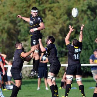 Espoirs - La Rochelle 32 - 32 Racing
