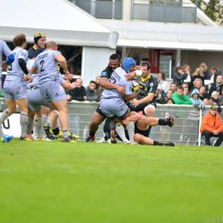 J6 : ASR 22 - 15 Carcassonne